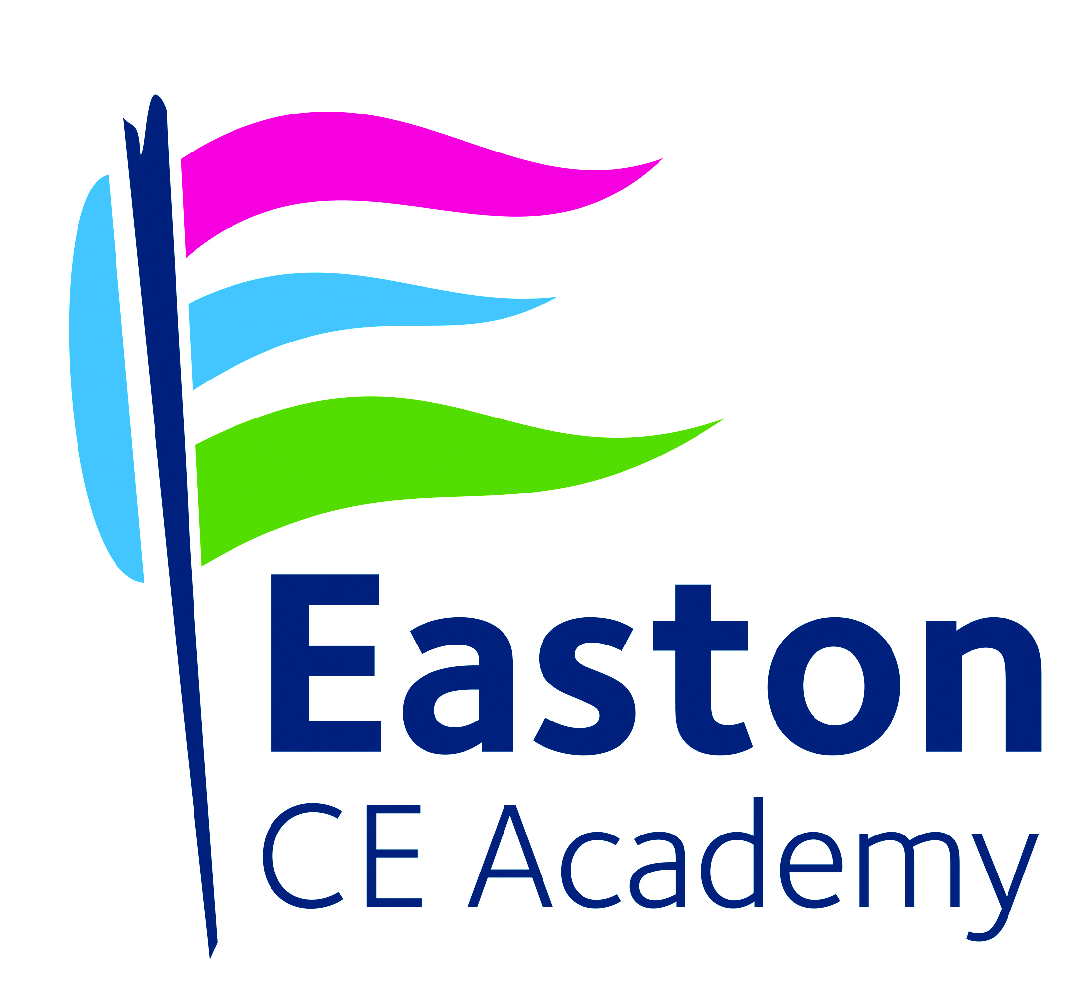 Easton CE Logo